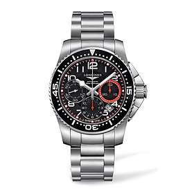 Longines Hydro Conquest L3.696.4.53.6