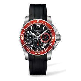 Longines Hydro Conquest L3.696.4.59.2