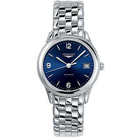 Longines Heritage Flagship L4.774.4.96.6