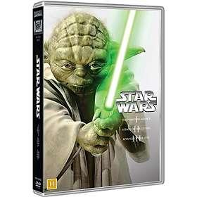 Star Wars: Episodes 1-3