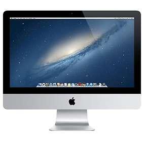 """Apple iMac - 3,4GHz QC 8GB 1TB 27"""""""