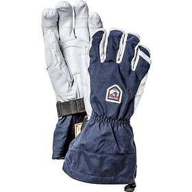 Hestra Army Leather Heli Ski Ergo Grip Glove (Unisex)