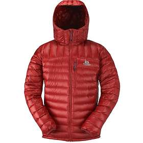 Mountain Equipment Arete Hooded (Herre)
