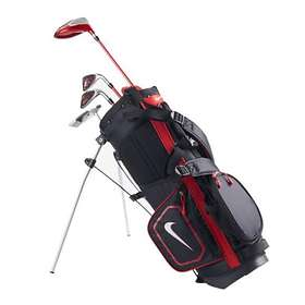 Nike VR-S Junior (5-8 Yrs) with Carry Stand Bag