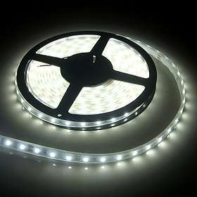 Nova Light LED-Strip 2,4W/m IP67 Vit (5m)