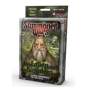 Plaid Hat Games Summoner Wars: Fallen Kingdom - Second Summoner (exp.)