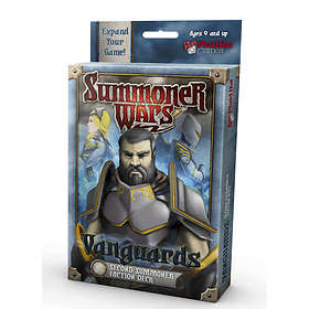 Plaid Hat Games Summoner Wars: Vanguards - Second Summoner (exp.)