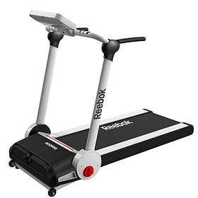 Reebok I-Run Treadmill 3.0