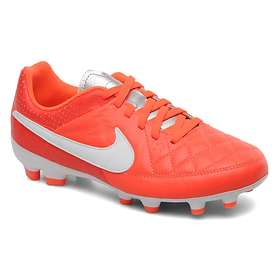 Nike Tiempo Genio Leather FG (Jr)