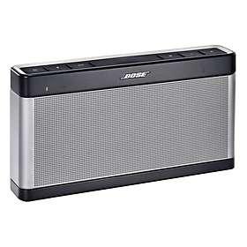 Bose SoundLink Bluetooth Mobile Speaker III