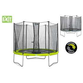 Exit Twist All-in With Enclosure 183cm