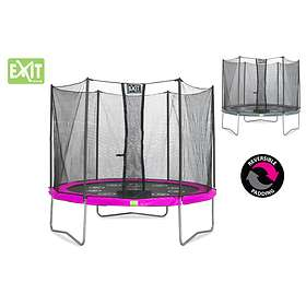 Exit Twist All-in With Enclosure 244cm