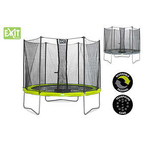 Exit Twist All-in With Enclosure 305cm