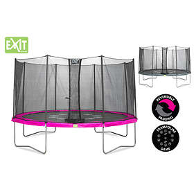 Exit Twist All-in With Enclosure 366cm