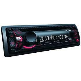 Sony CDX-G1000U