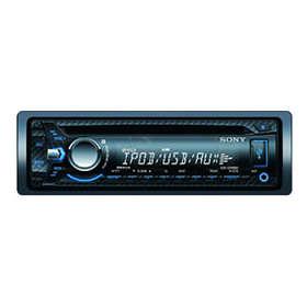 Sony CDX-G2000UI