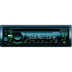Sony CDX-G1002U