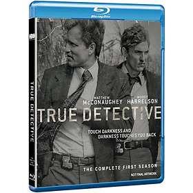 True Detective - Säsong 1