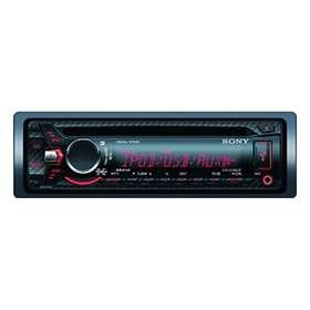 Sony CDX-G3000UV