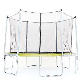 Domyos Essential Trampoline With Enclosure 365