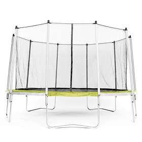 Domyos Essential Trampoline With Enclosure 420cm