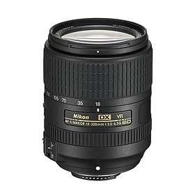 Nikon Nikkor AF-S DX 18-300/3,5-6,3 G ED VR