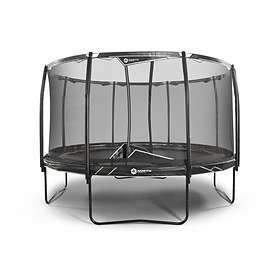 North Trampoline Challenger With Enclosure 300cm