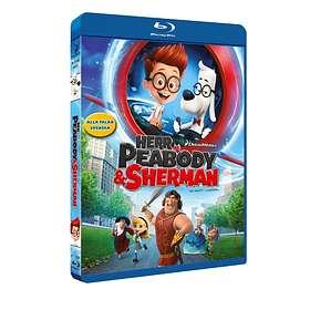 Herr Peabody & Sherman
