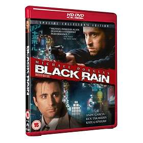 Black Rain (UK)