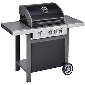 Jamie Oliver Home Grill Super + Side BBQ (3 Burner)
