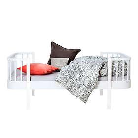 Oliver Furniture Wood Juniorsäng 90x160cm