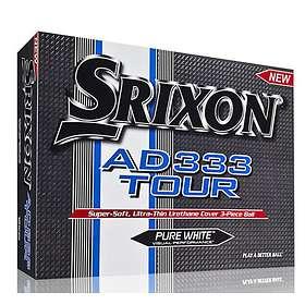Srixon AD333 Tour (72 bollar)
