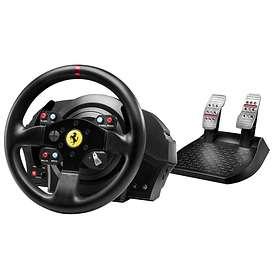 Thrustmaster T300 Ferrari GTE (PC/PS3/PS4)