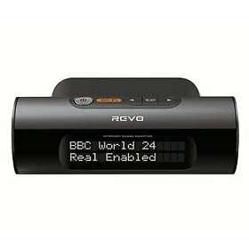 Revo Mondo Wi-Fi DAB+ Hjemmeadapter