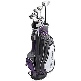 Tommy Armour Black Scott RS 2 Ladies with Cart Bag