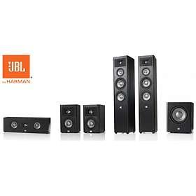 JBL Studio-2 Moviestar L 5.1