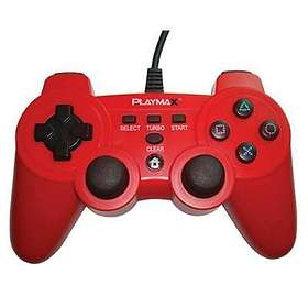 Playmax Wired Controller (PS3)