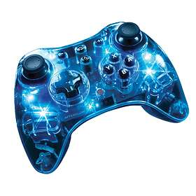 PDP Afterglow Wireless Pro Controller (Wii U)