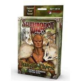 Plaid Hat Games Summoner Wars: Jungle Elves - Second Summoner (exp.)