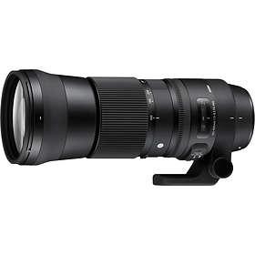 Sigma 150-600/5,0-6,3 DG OS HSM Contemporary for Canon