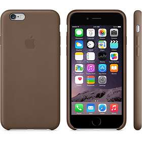 Apple Leather Case for iPhone 6 Plus