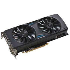 EVGA GeForce GTX 970 SC ACX 2.0 HDMI DP 2xDVI 4GB