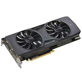 EVGA GeForce GTX 980 SC ACX 2.0 HDMI 3xDP 4GB
