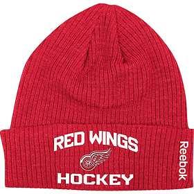 Reebok Detroit Red Wings Locker Room Knit