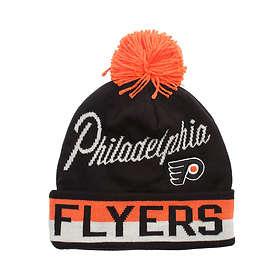 Reebok Philadelphia Flyers Retro Cuffed Knit