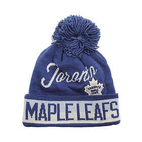 Reebok Toronto Maple Leafs Retro Cuffed Knit