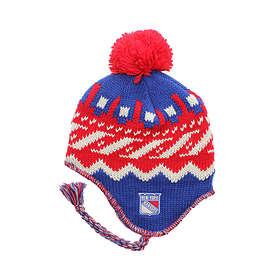 Reebok NY Rangers Tassle Knit
