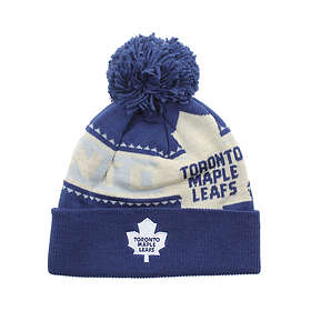 Reebok Toronto Maple Leafs Cuffed Pom Knit