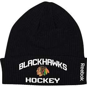 Reebok Chicago Blackhawks Locker Room Knit