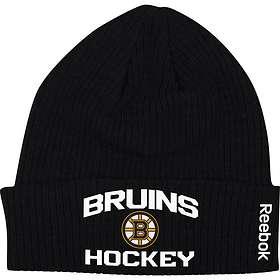Reebok Boston Bruins Locker Room Knit